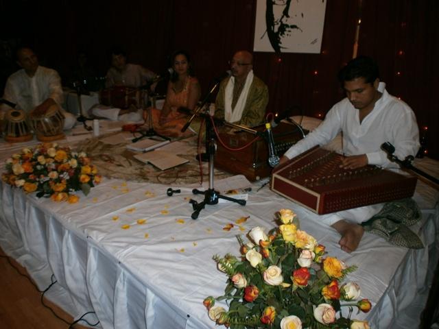 Jagjit Singh Tribute Concert