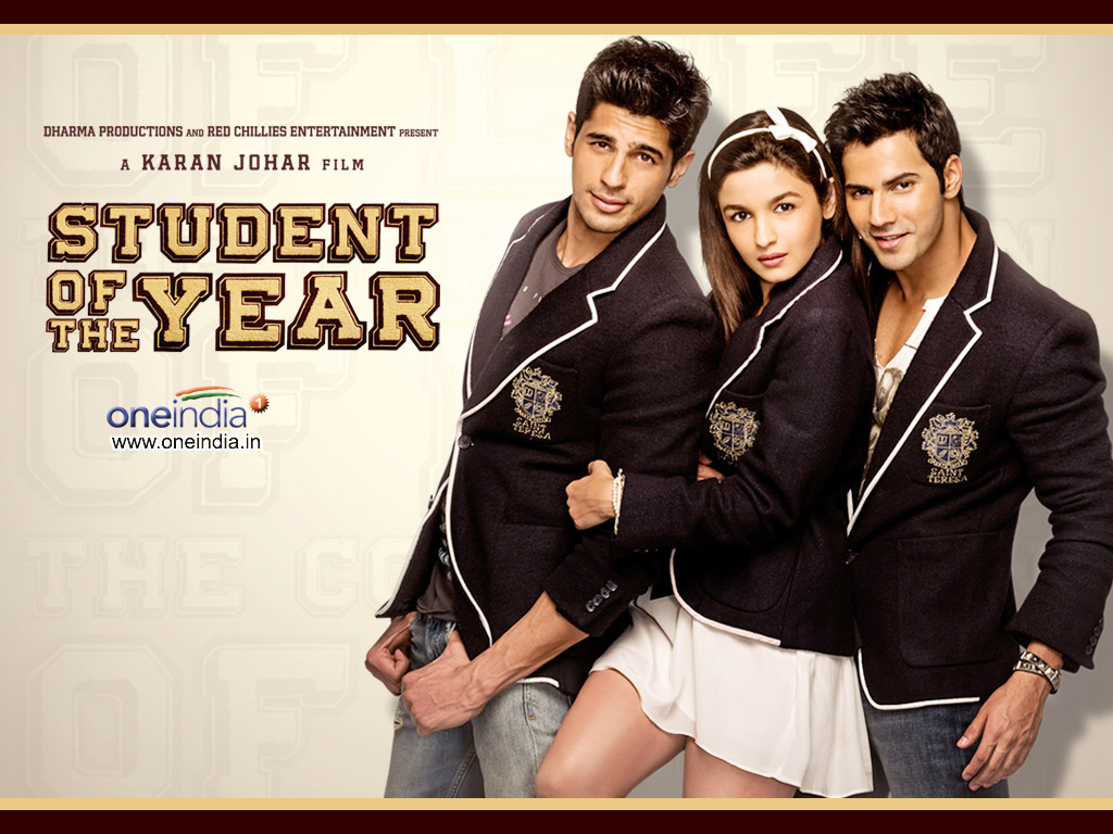 student of the year Student of the year 2 is an upcoming indian romantic comedy drama dance film directed by punit malhotra it is a sequel to the 2012 film student of the year the film is distributed by fox star studios and produced by karan johar, hiroo yash johar and apoorva mehta under the banner of dharma productions the.