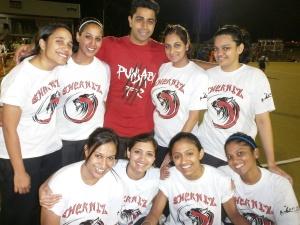 Sherniz Team