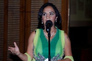 Hon. Sunjeev Kaur Birdi (Nominated), M.P. (Sonia Birdi)