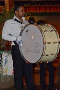 Karim Hasham Band Master