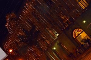 Khoja Mosque Night