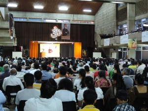 150th Swani Vivekananda Anniversary Celebrations at Arya Samaj