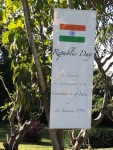 Asian Scene- 65th Republic Day of India, 4th February- The Star