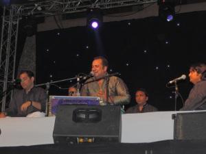 Ustad Rahat Fateh Ali Khan Performance 3