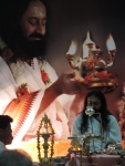 Asian Scene- AOL Kenya Celebrates Maha Shivaratari, 4th March- The Star