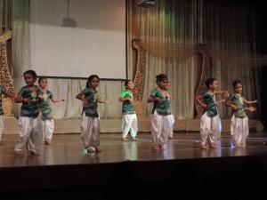 Lasya Dance 2