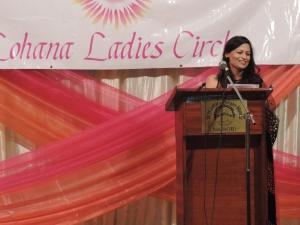 Mrs Ritu Bhattessa