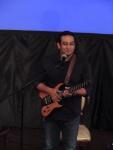 Asian Scene- Vikram Hazra is Superb, The Star 8thApril