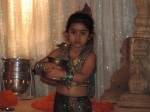 Asian Scene- Lord Krishna Birthday with Lohana Youth League, 19th August- The Star