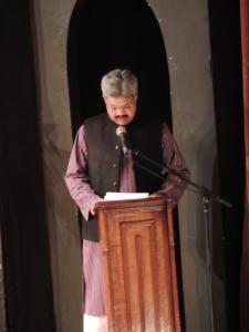 Mohamed Arif Emcee