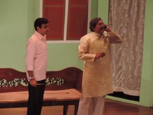 Vaniya Bhagwan Na Bhaniya Gujarati Comedy Play