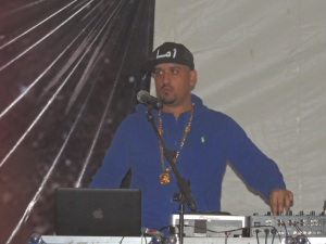 DJ Limelight at Utsav 2014 2