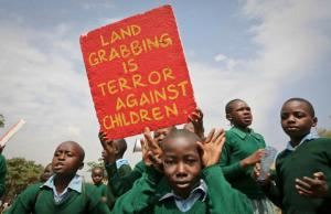 Langata Primary School- Photo Courtesy Gazette Net