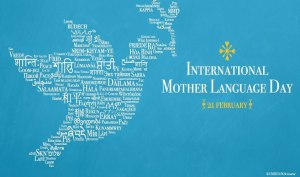 Mother Language Courtesy UN