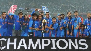Indian Squad courtesy World Cup Schedule