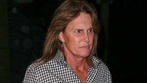 Bruce Jenner now Caitlyn Jenner