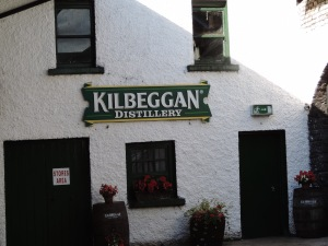 Kilbeggan Whiskey Distillery 11
