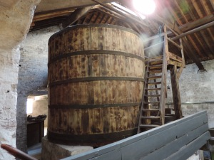 Kilbeggan Whiskey Distillery 5