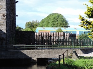 Kilbeggan Whiskey Distillery 9