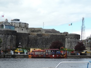 Athlone Castle 2