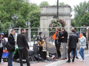 Dublin City Wannabe Musicians