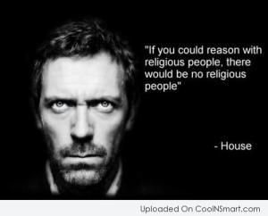 House Atheist