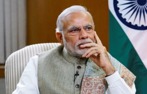 Prime Minister Narendra Modi (Courtesy CDN)