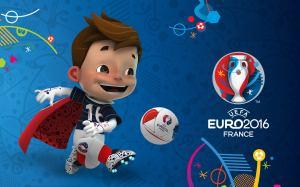 Uefa Euro 2016 Courtesy of Chip